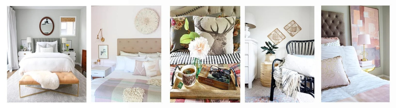 Thursday beautiful bedrooms tour