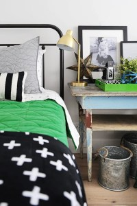 How to decorate a kids bedroom