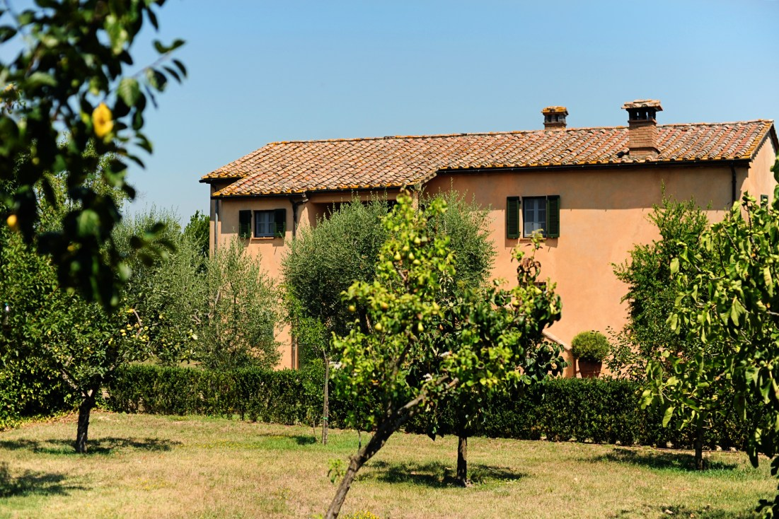 best villas in tuscany to rent
