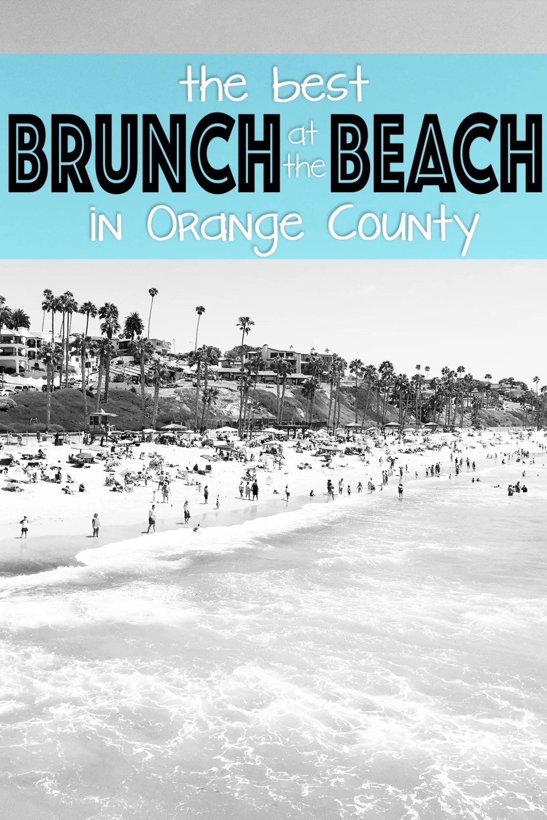 4 best brunch spots at the beach orange county