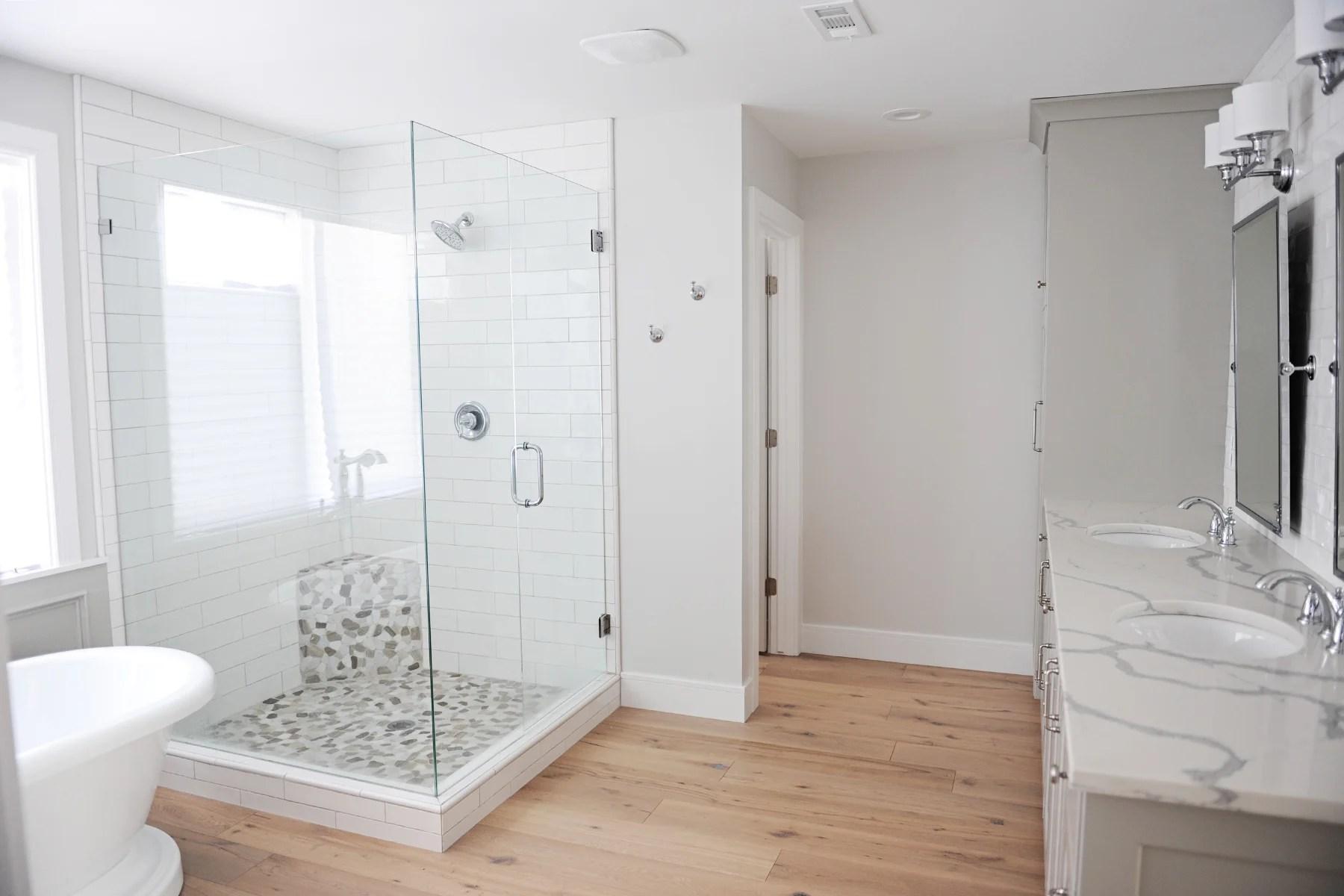 Master Bathroom Remodel & Renovation Idea: Before and After on Master Bathroom Remodel Ideas  id=51074