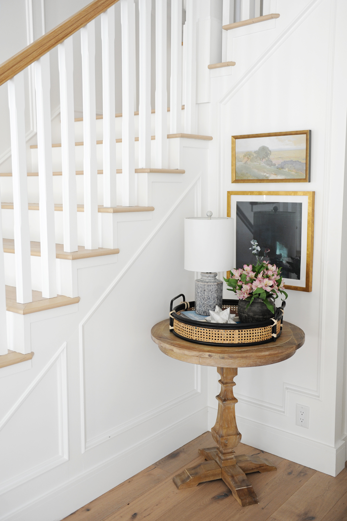entry way decor ideas