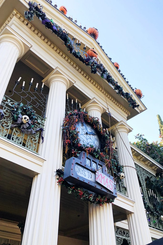 Best Disneyland Halloween Time Tips