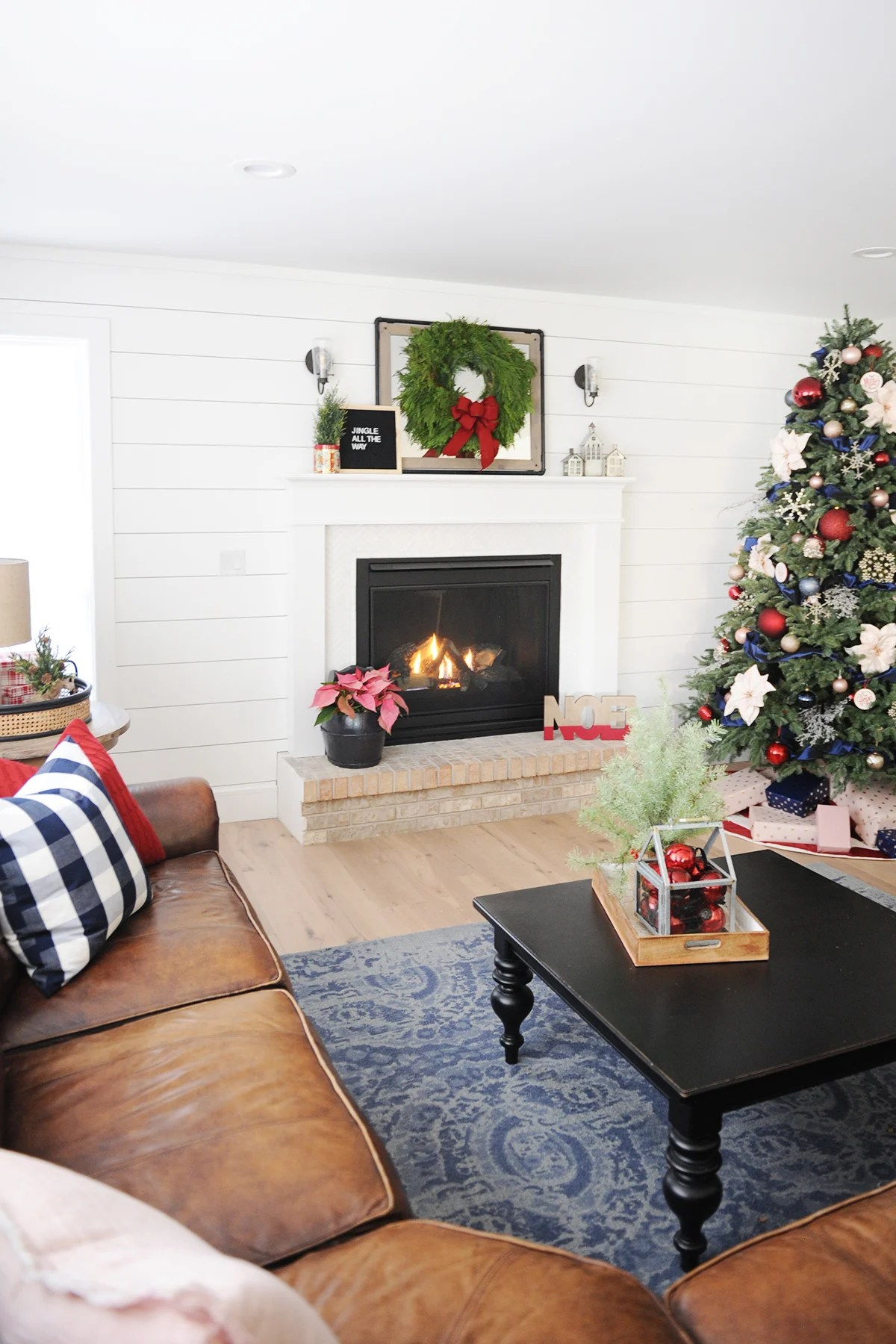 Christmas decorating ideas\