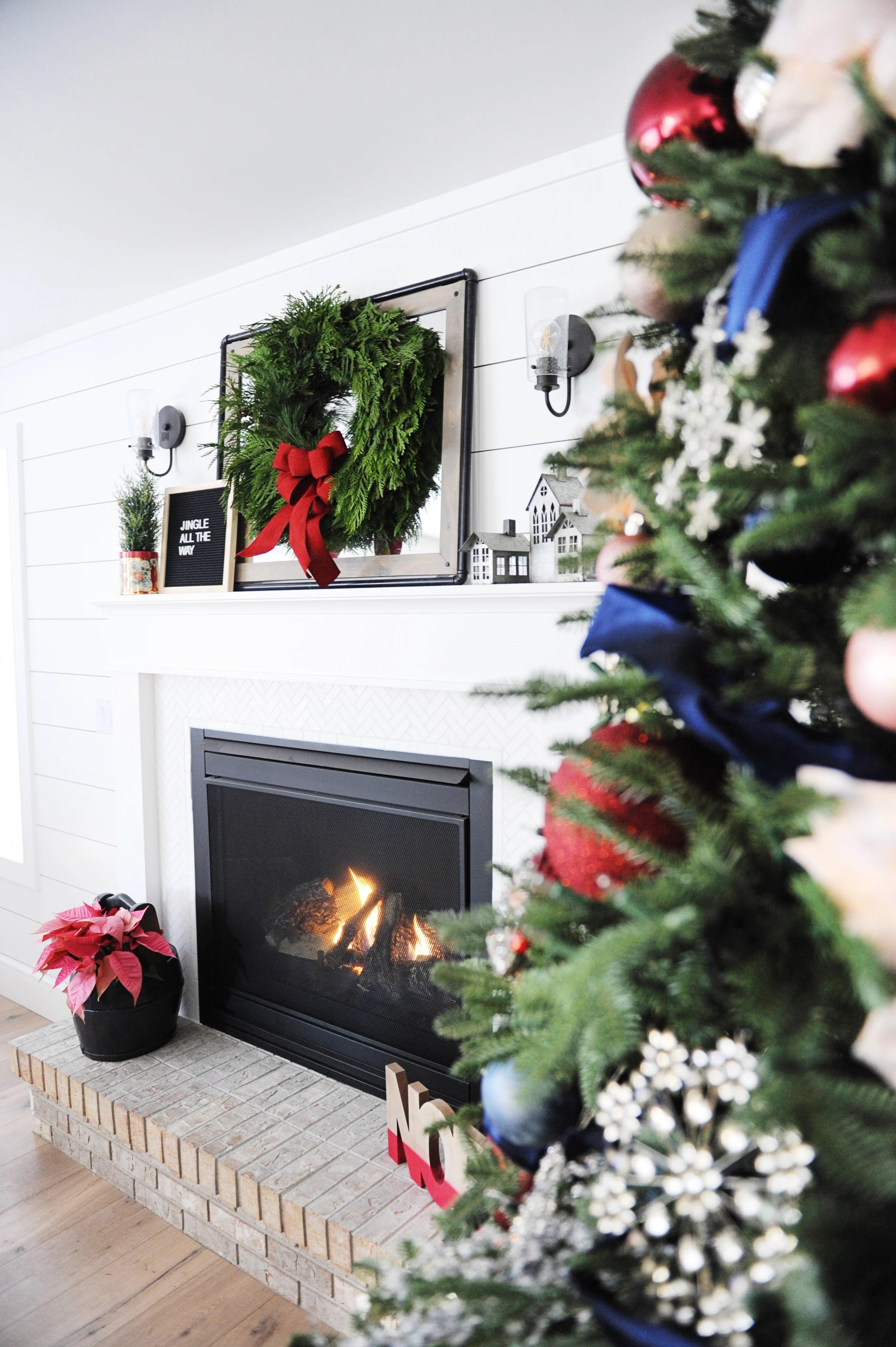 27 Gorgeous Christmas Decorating Ideas