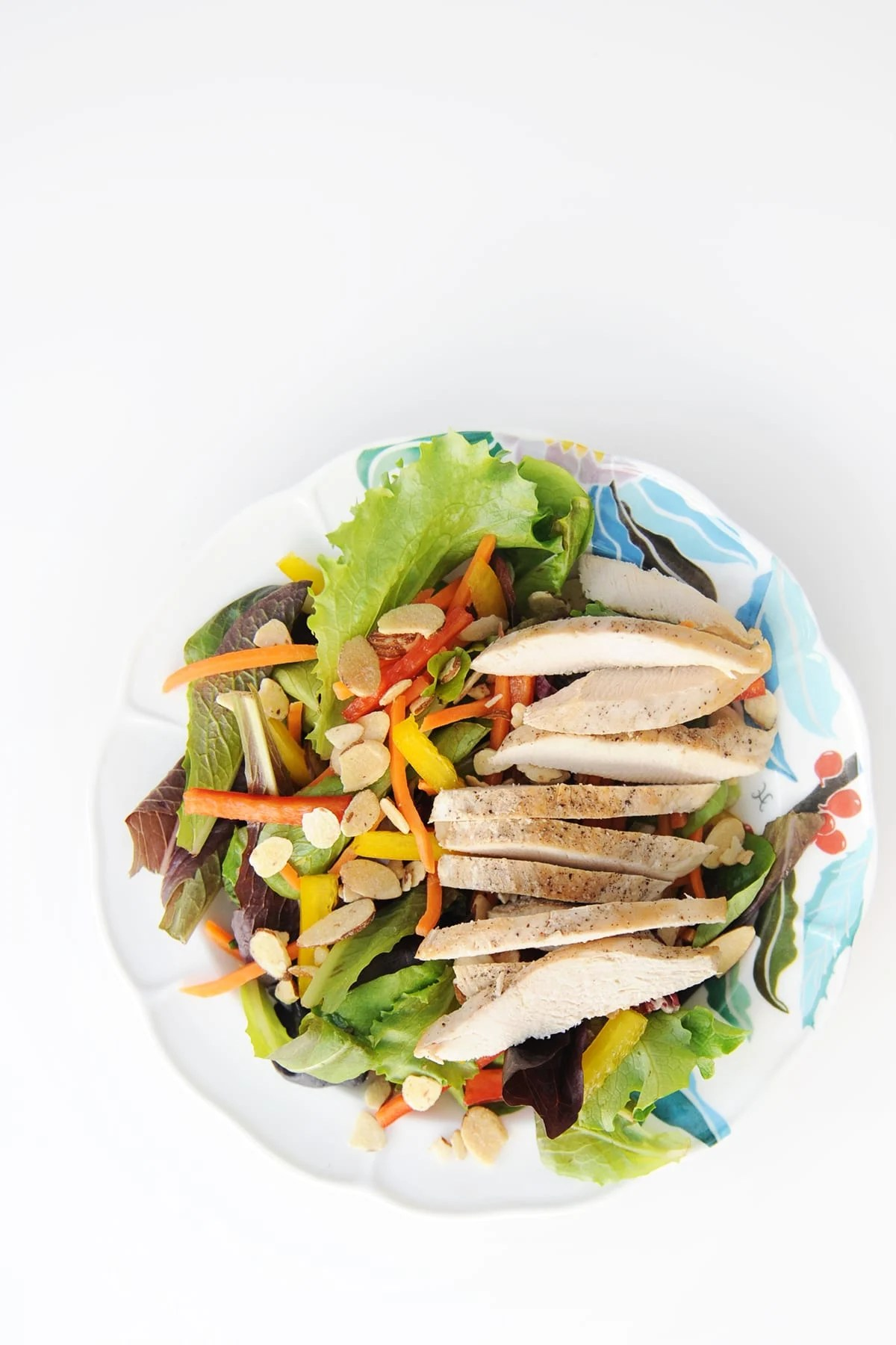 nordstrom cafe recipes for salads