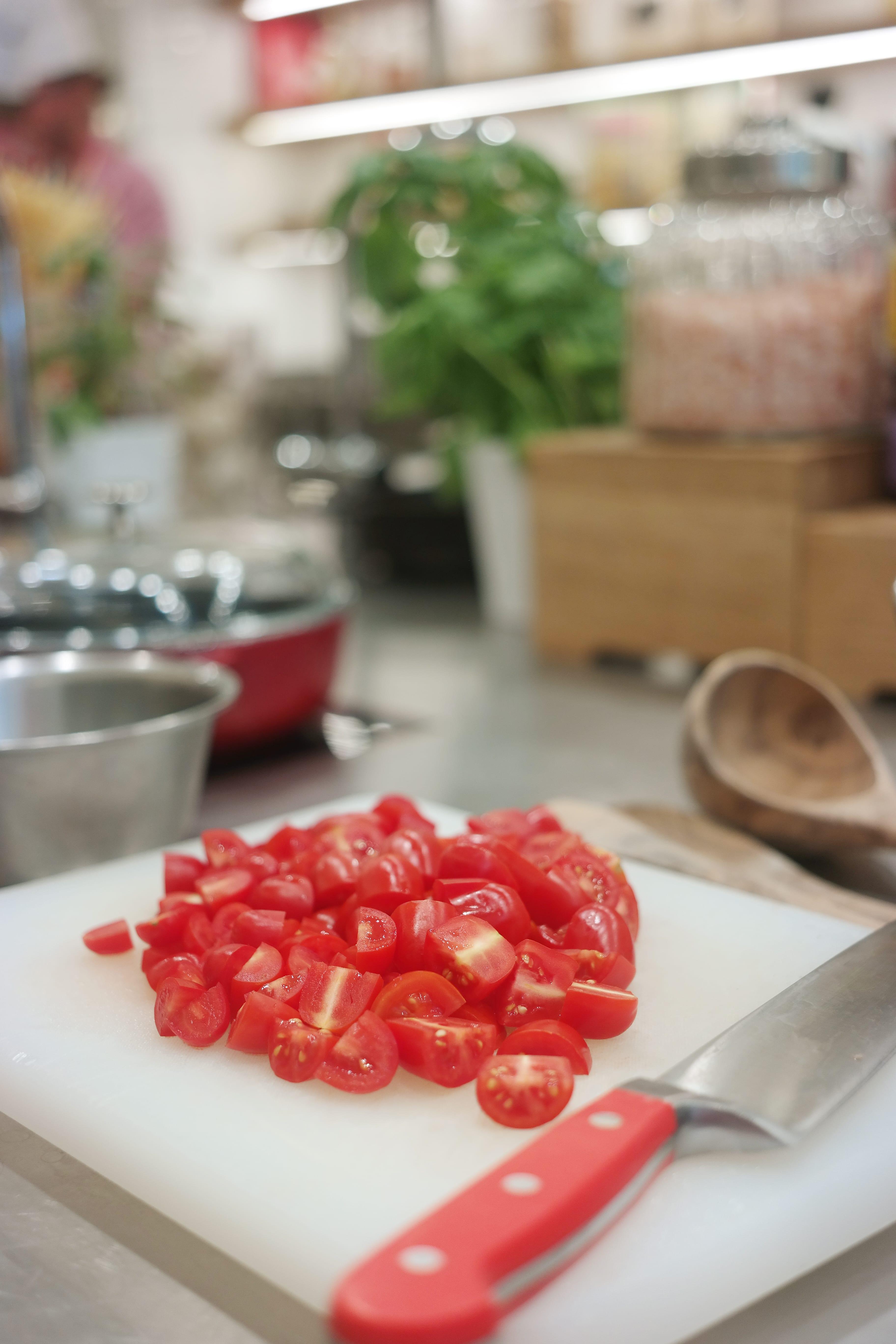 Sapori cooking school 2