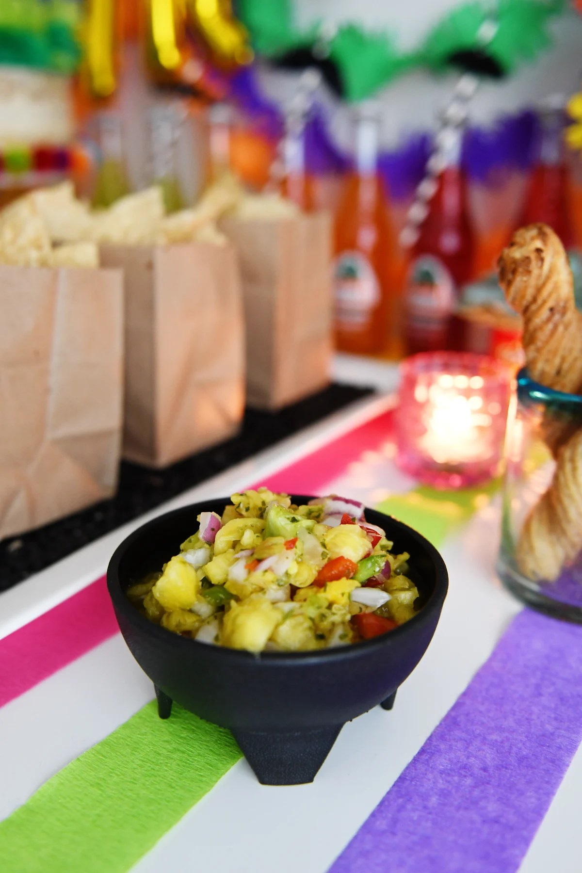 Taco bout a party ideas
