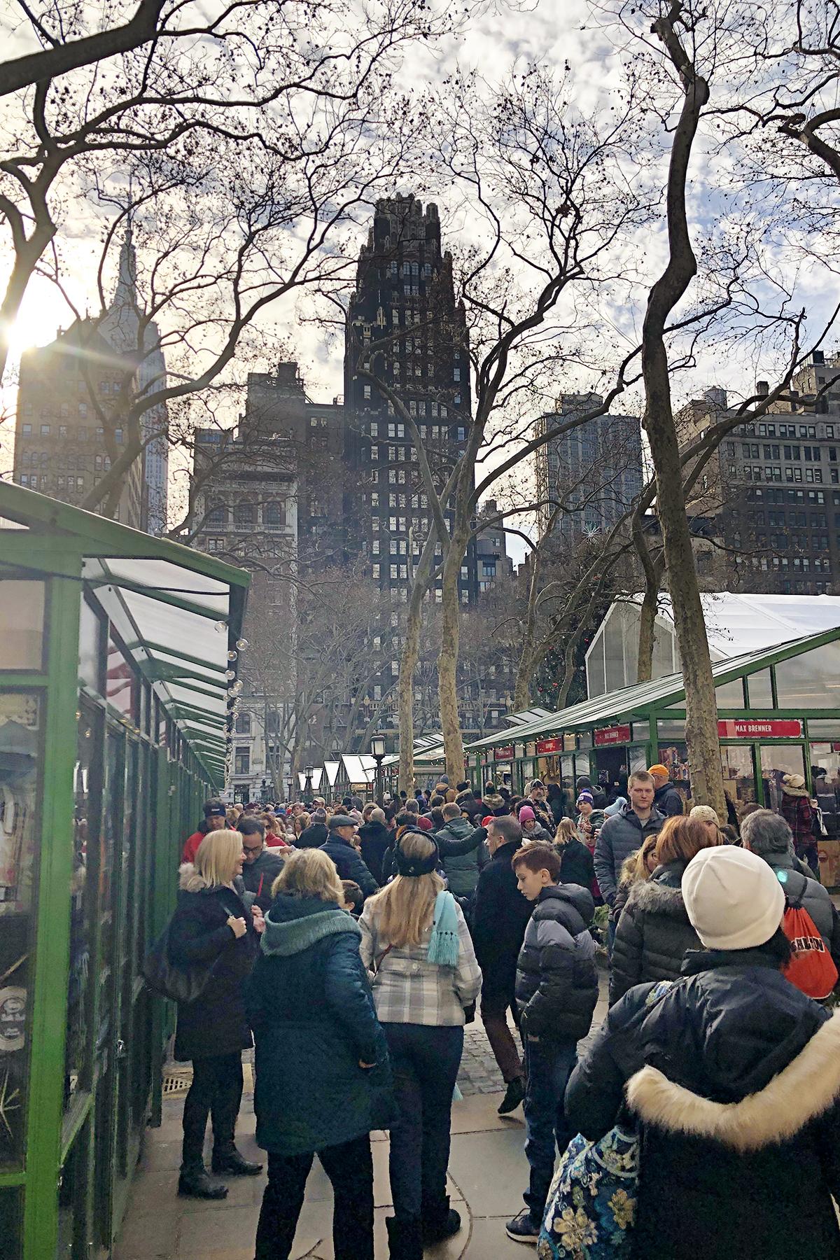 Christmas in new york 3