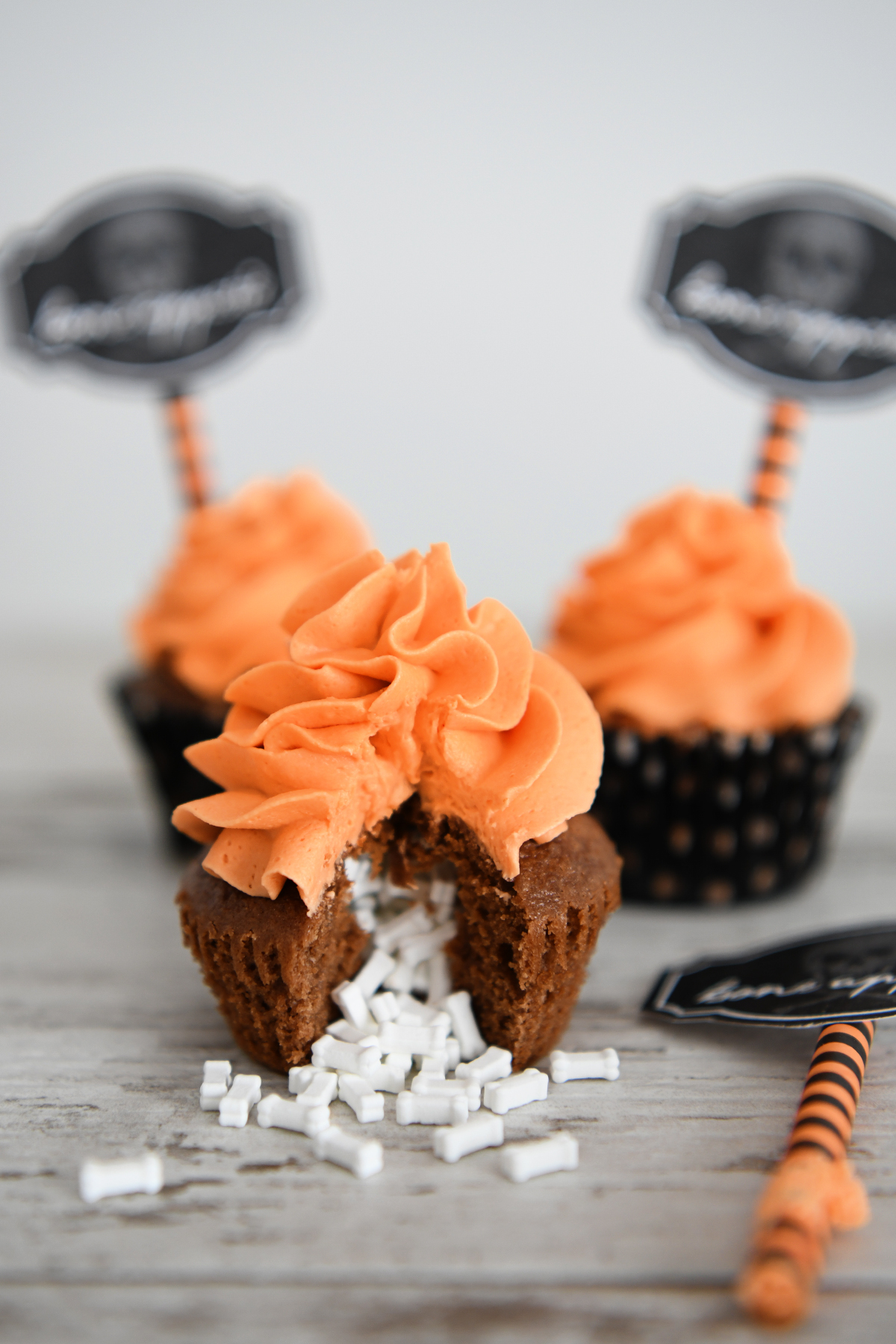 Halloween cupcake ideas 6