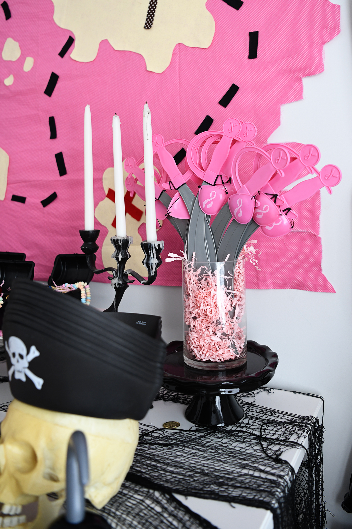 Pirate halloween party ideas 4