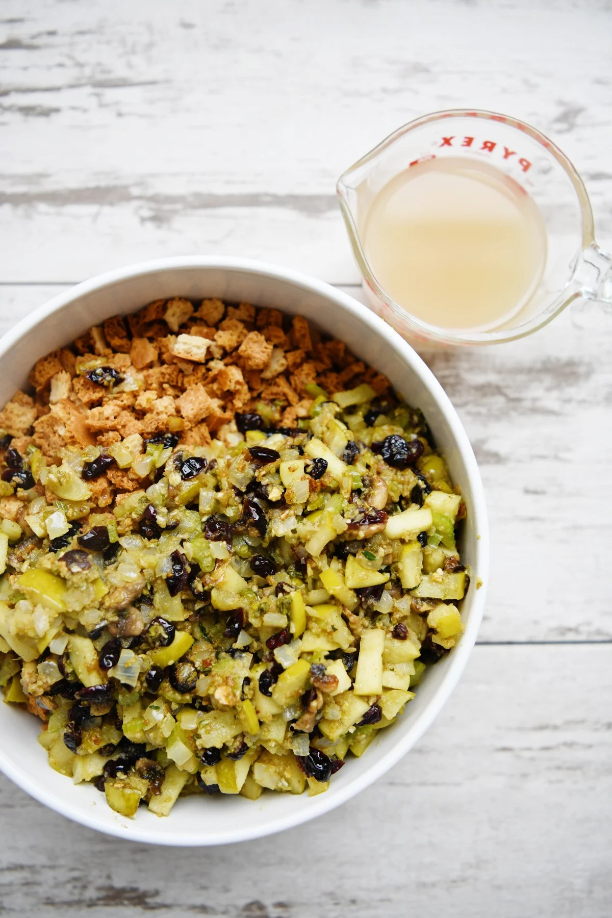 Easy thanksgiving side dishes 3