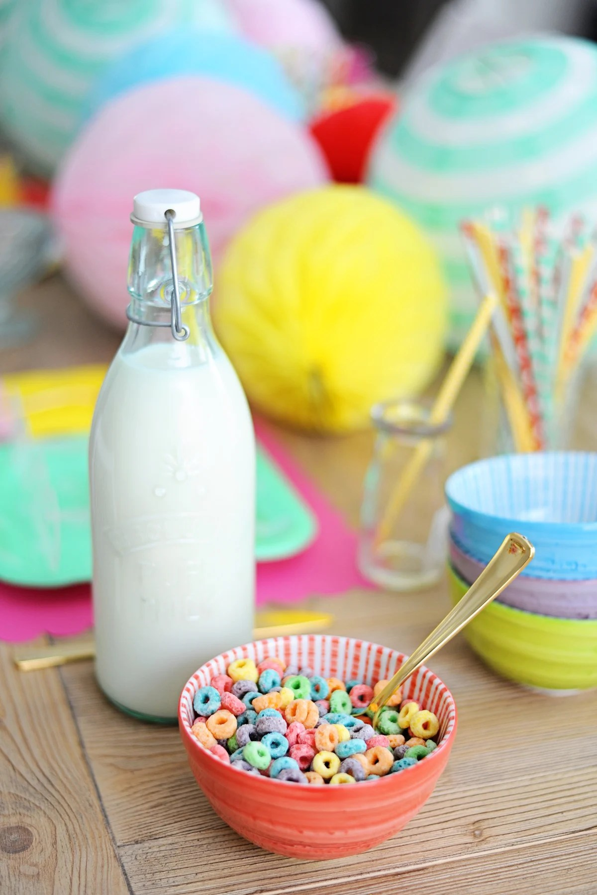 Breakfast party ideas 5
