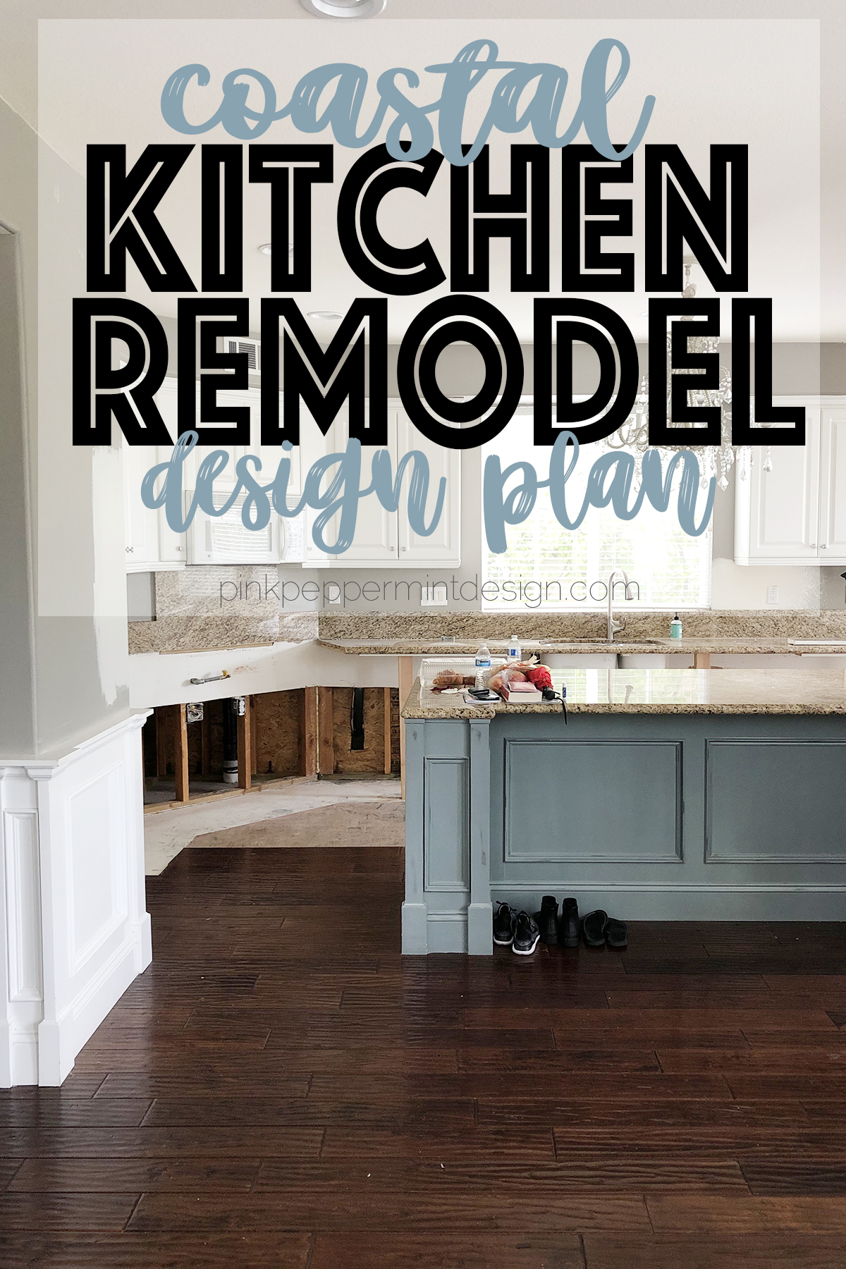 Remodeling Ideas : The OC Ranch Remodel