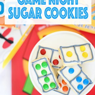 No chill sour cream sugar cookie recipe