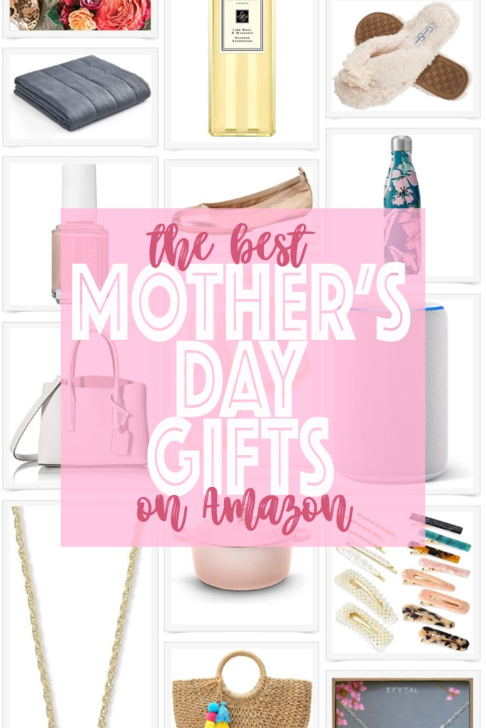 Best Mothers day gifts on Amazon