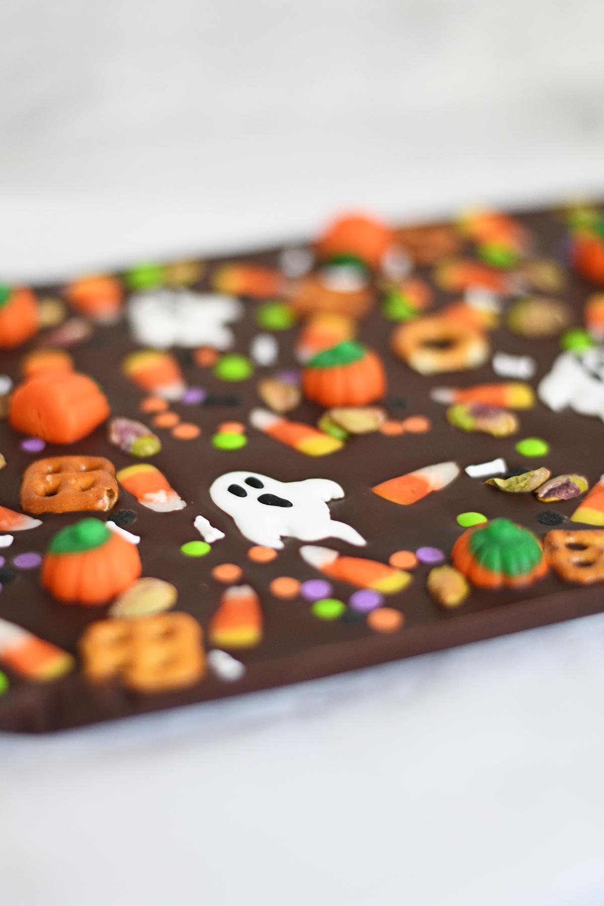 delicious Halloween recipe