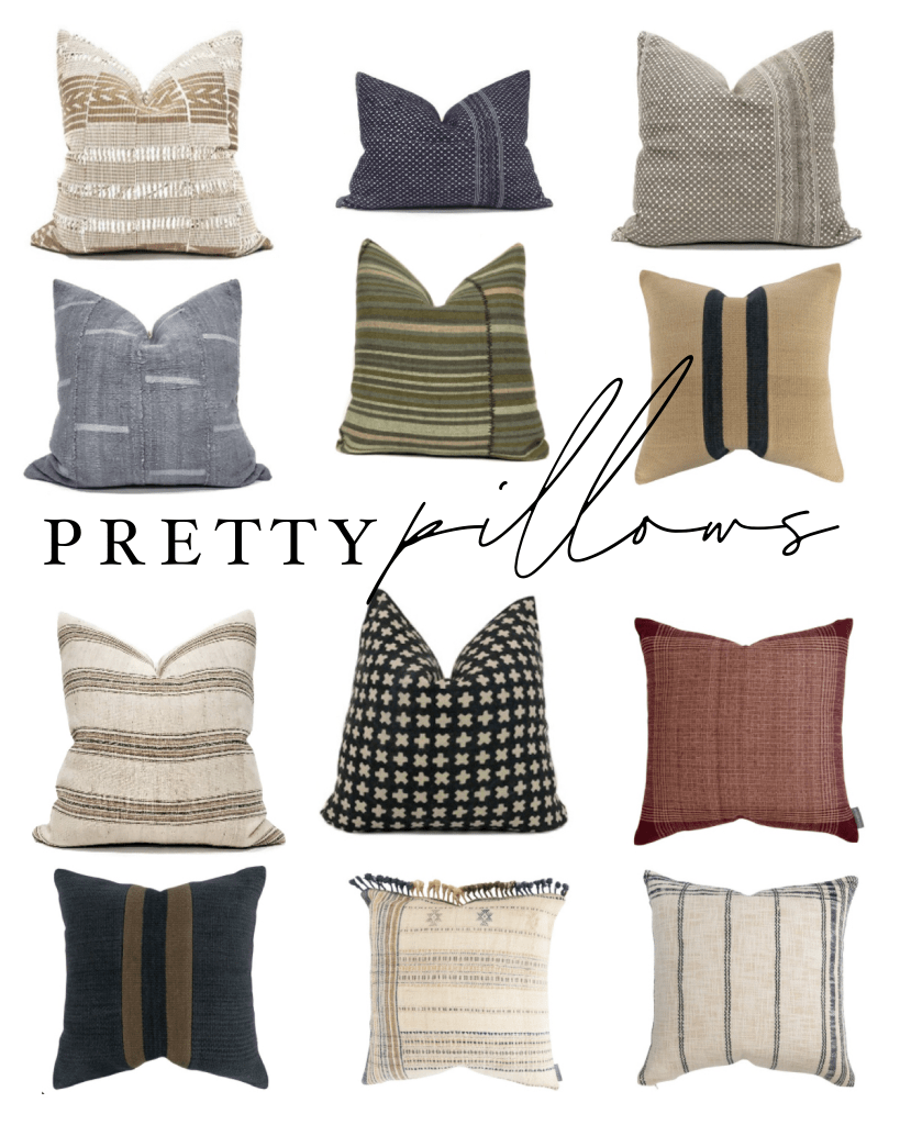Prettiest Pillows