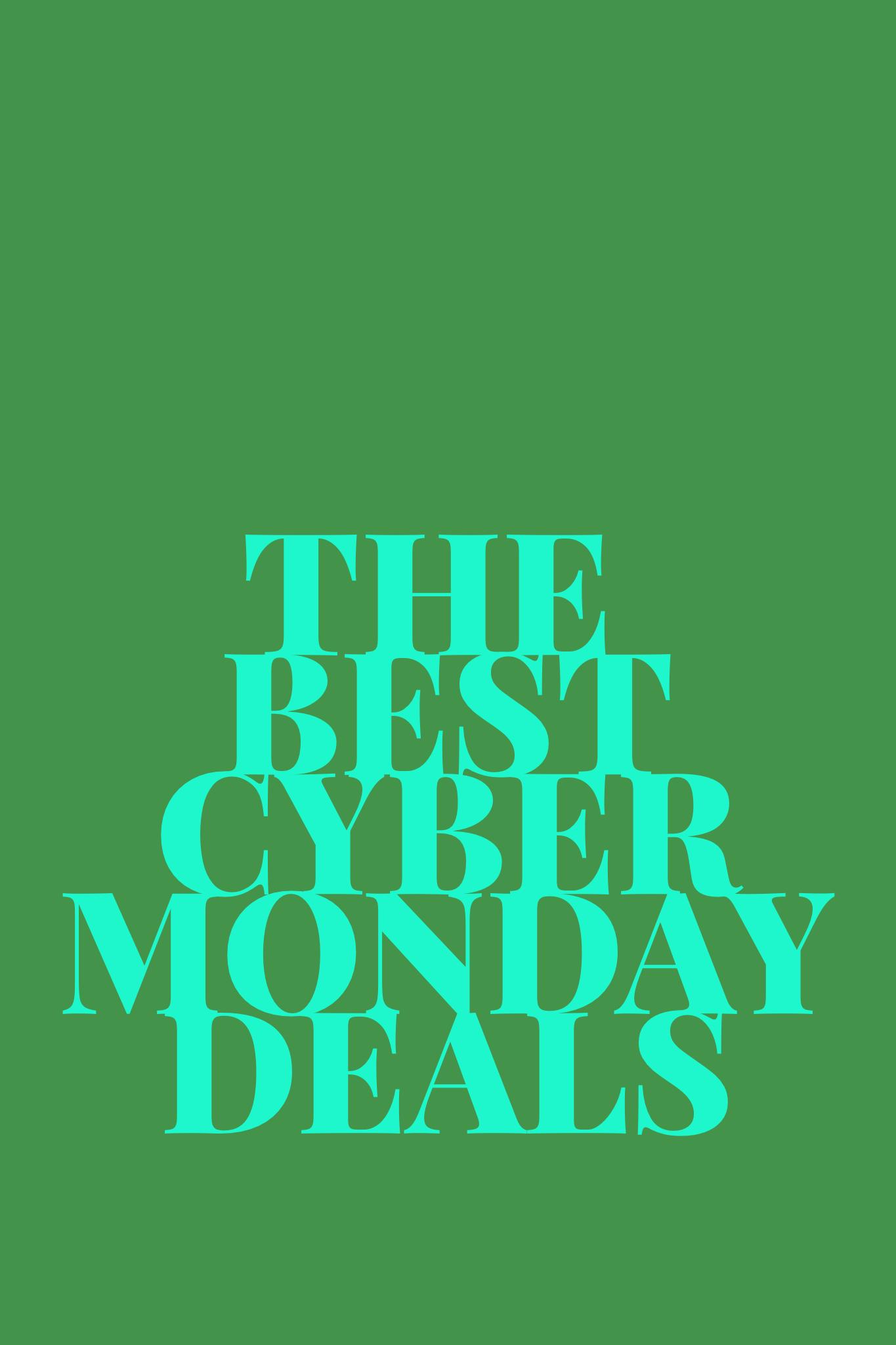 Best Cyber Monday deals