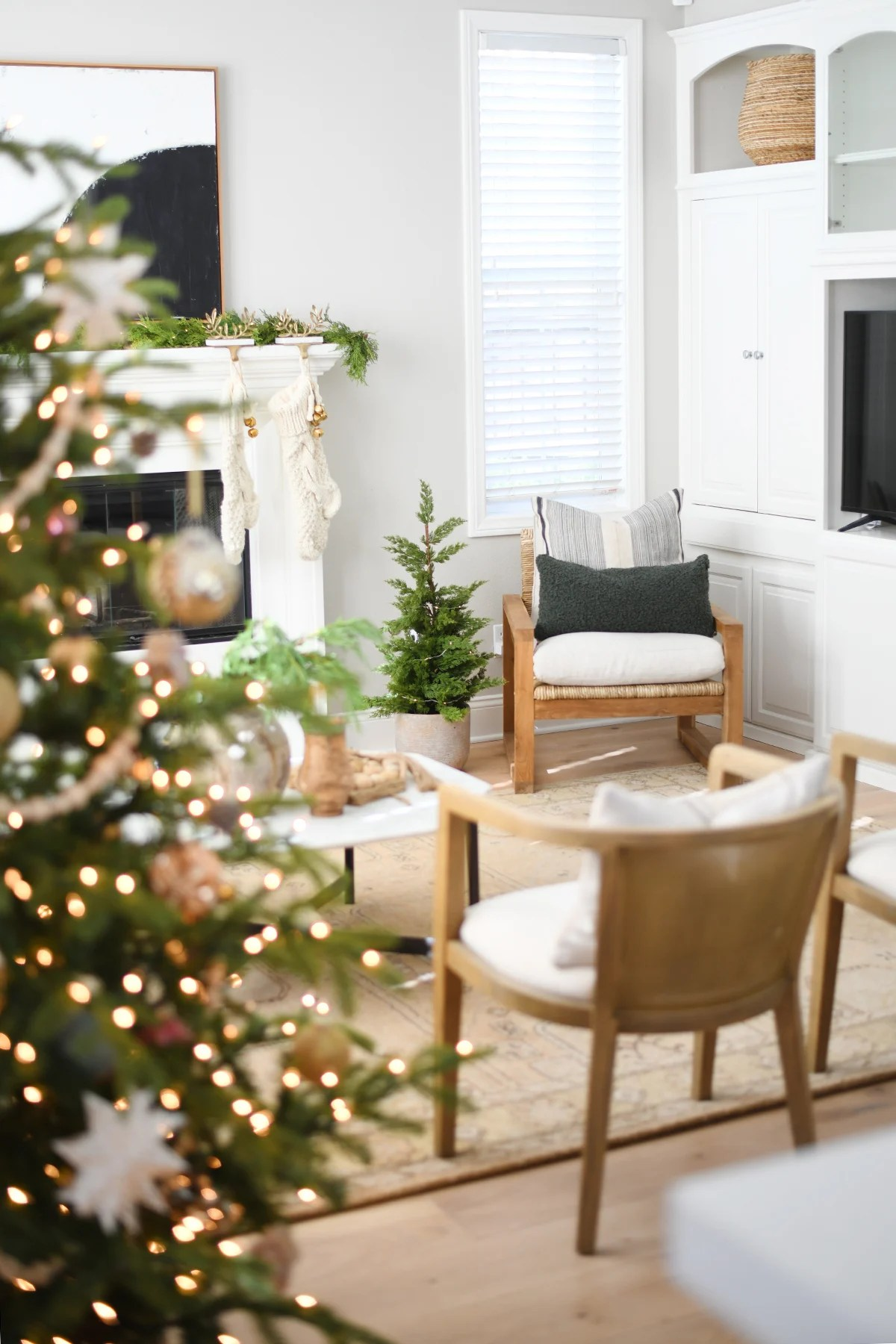 Beautiful Christmas Decor Ideas Home Tour