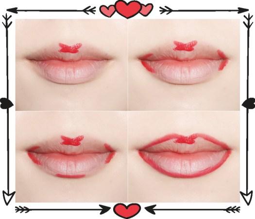 ARITAUM、Satin Pencil Lip Lacquer、唇釉