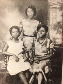 1920s ladies