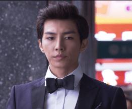 Aaron Yan as Lu Tian Xing