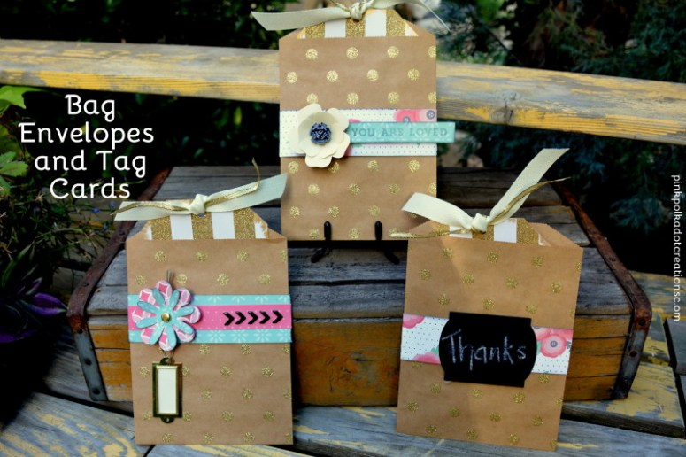 bag envelopes and cards