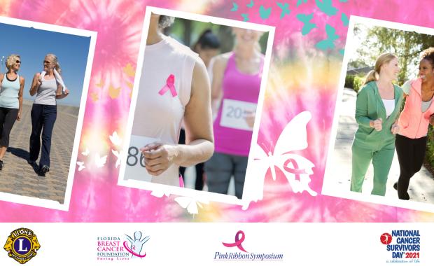 pink ribbon 5k race