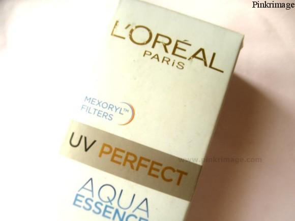 L'Oreal sunscreens