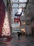 Sony Centre NYC