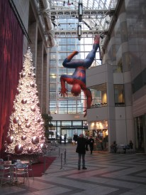 Sony Centre NYC
