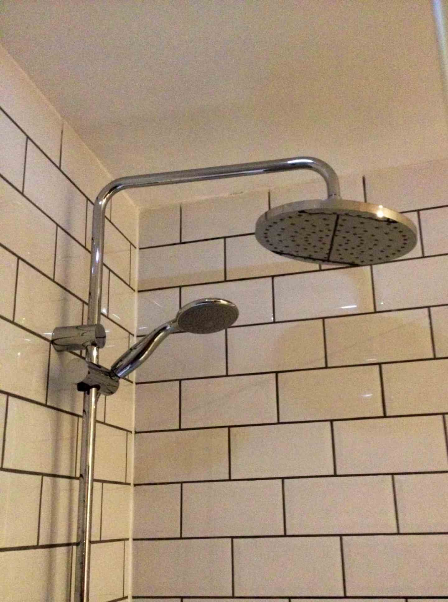 How To Save Water (and Money) for Free with a special shower head