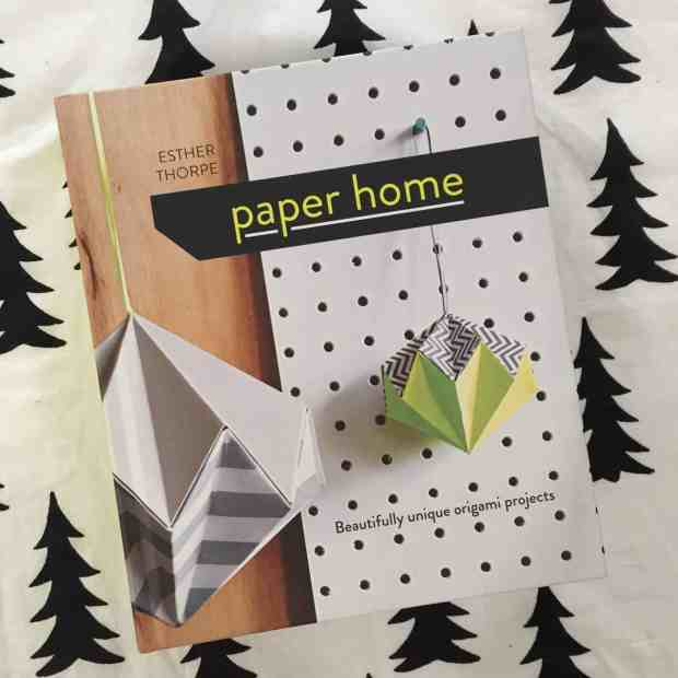 Learning origami with Origami-Est's Paper Home book