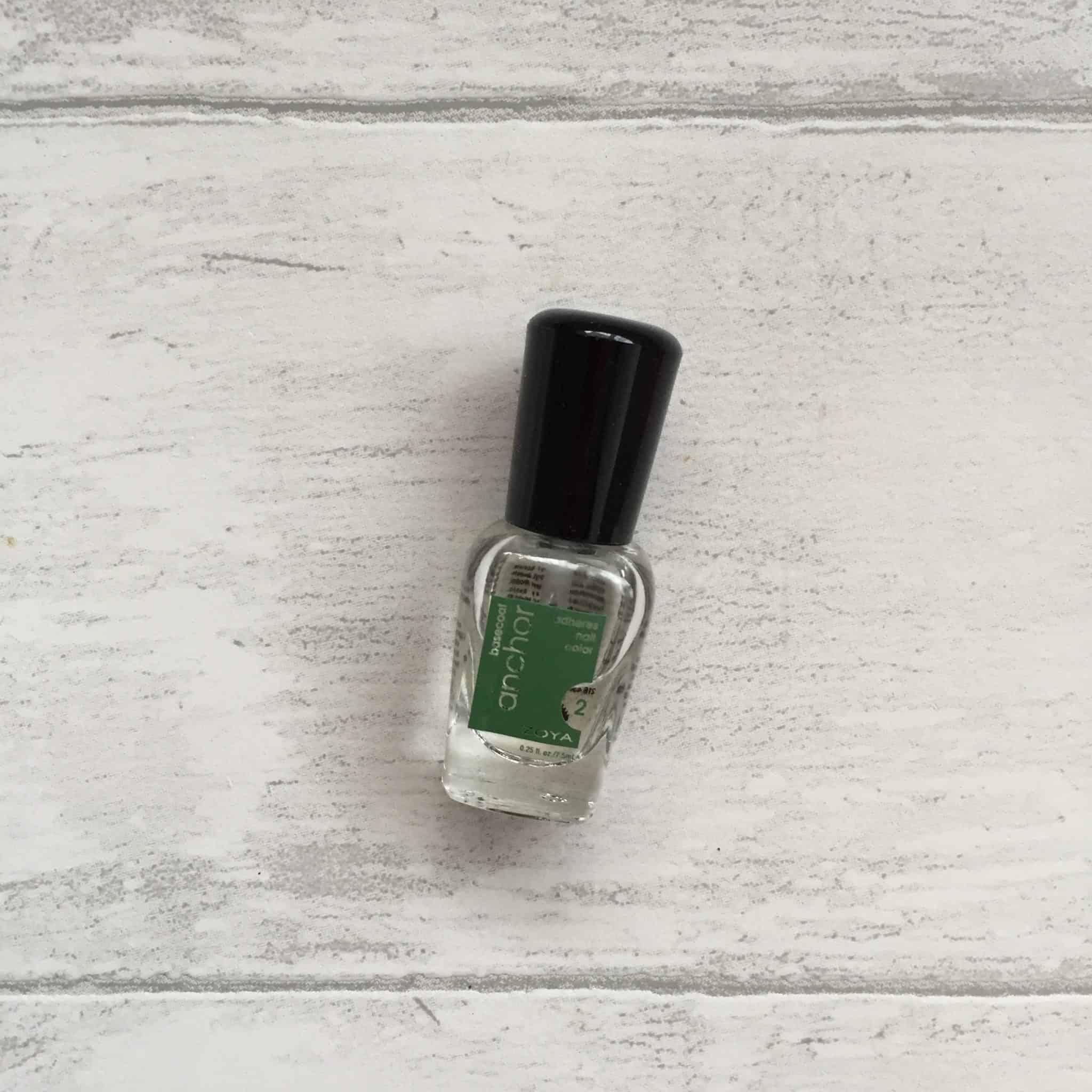 Does Natural Nail Polish Actually Work? Zoya Nail Varnish Review ...