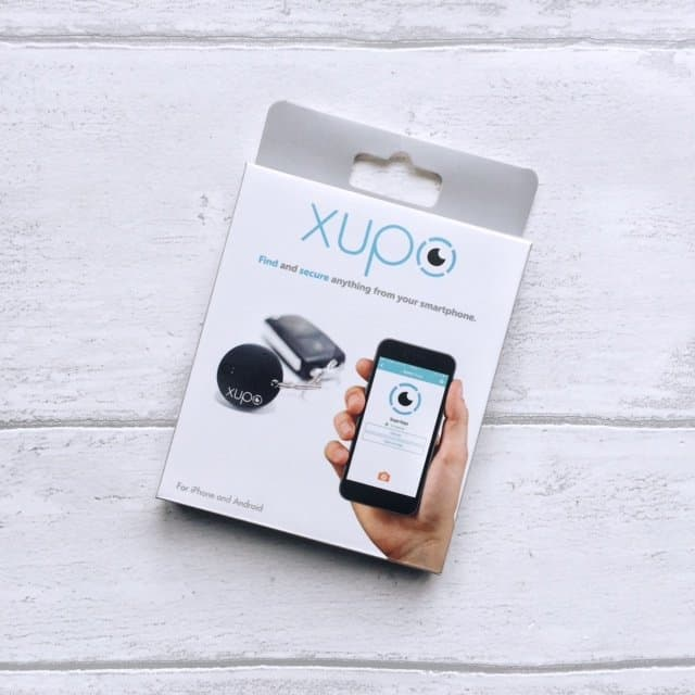 Xupo Bluetooth Tracker Review