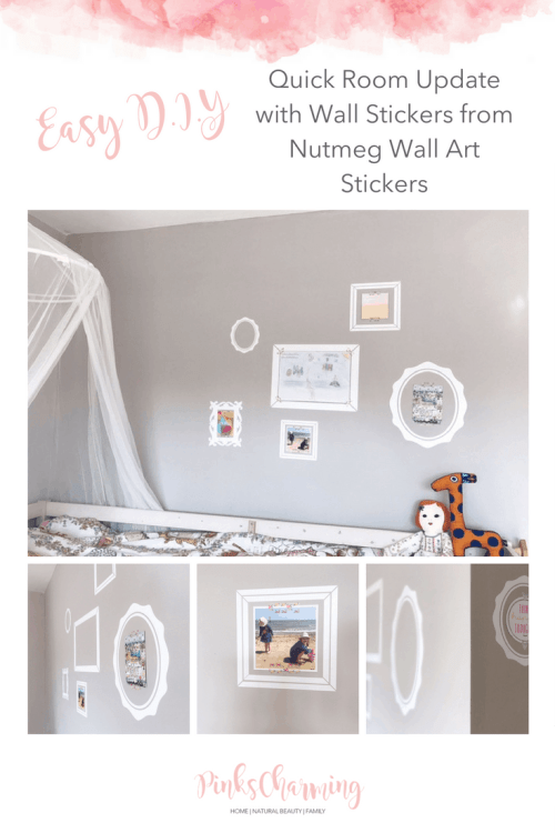 Quick and Easy Kids Room Update with Wall Stickers from Nutmeg Wall Art Stickers.png