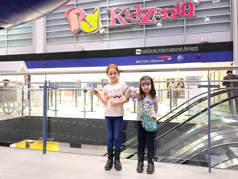 KidZania London review - is KidZania worth it?