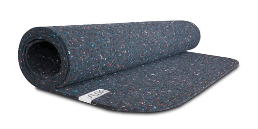 Recycled Wetsuits Yoga Mat