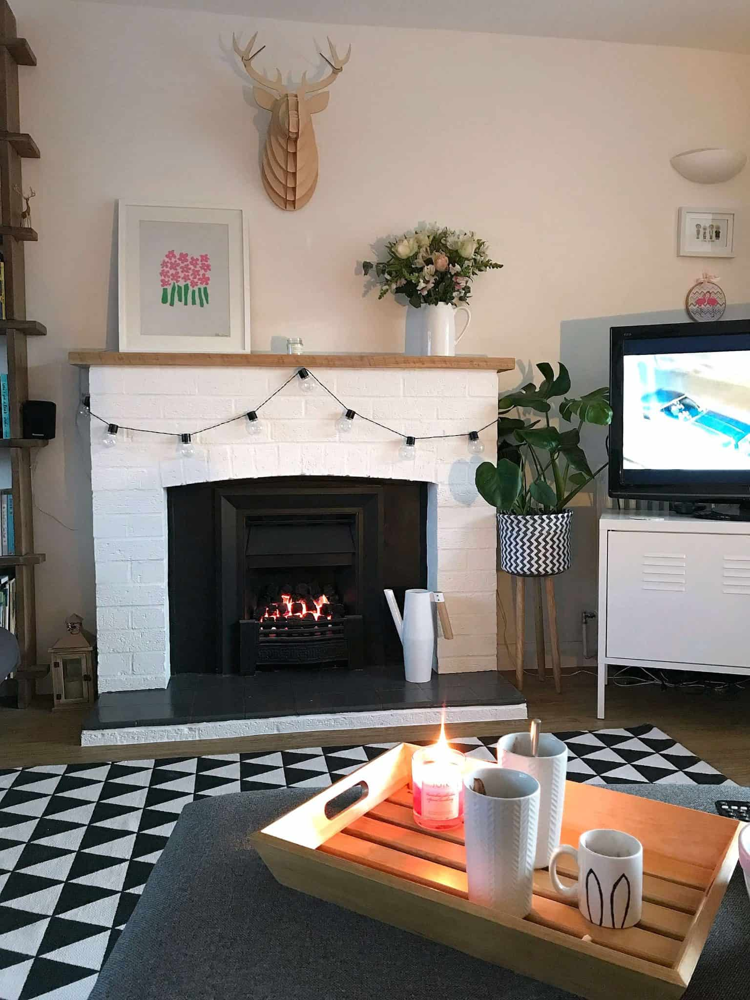 Too Good To Go Out? How To Create a Hygge Haven