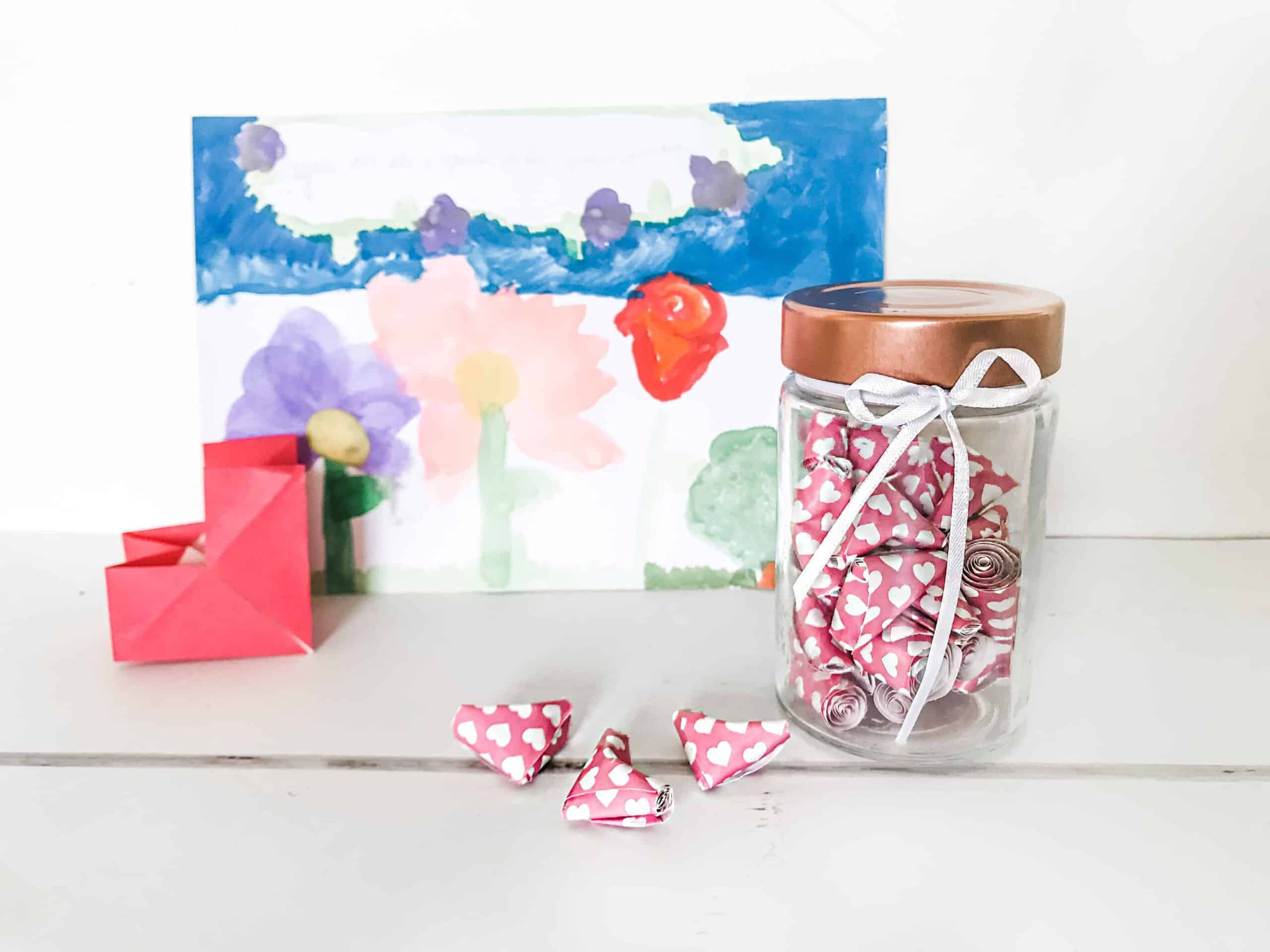 11 Easy Homemade Mother S Day Gift Ideas To Make Mum S Day