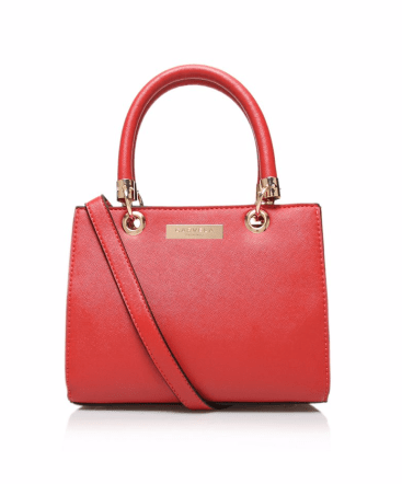 Carvela Dea Mini Shoulder Handbag