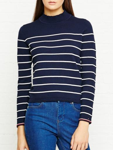 tommy-hilfiger-ivy-striped-jumper