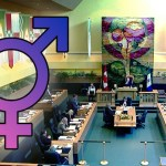 Yukon moves to protect trans rights