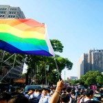 Ruling puts Taiwan on verge of being first in Asia to have same-sex marriage.