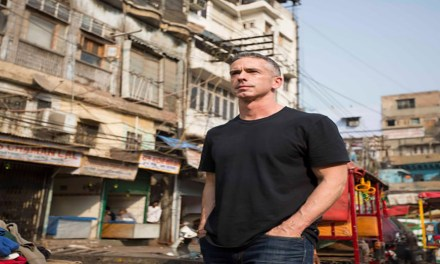 EXCLUSIVE CLIP | Dan Savage Investigates India's Anti-Gay Laws.