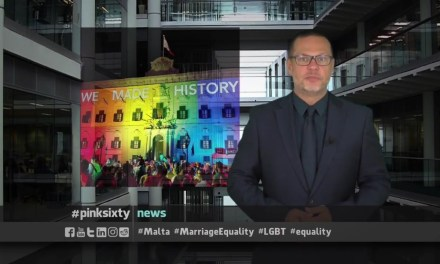 MALTA PASSES MARRIAGE EQUALITY | Pinksixty News