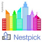 NESTPICK: Best LGBT Cities 2017