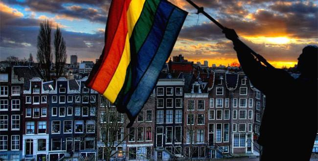 Three Arrested For Vicious Attack on Gay Couple In Amsterdam