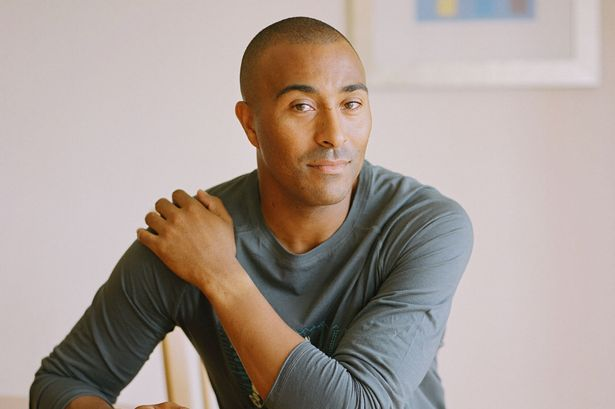 UK: Olympian Colin Jackson Comes Out Publicly